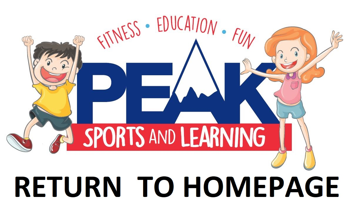 Peak Sports Learning Pty Ltd